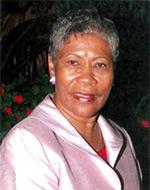 Beryl Urquhart, Executive Director, 1998–2002
