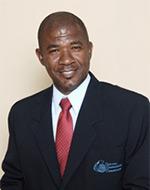 Hector Stephenson, Executive Director, OEC