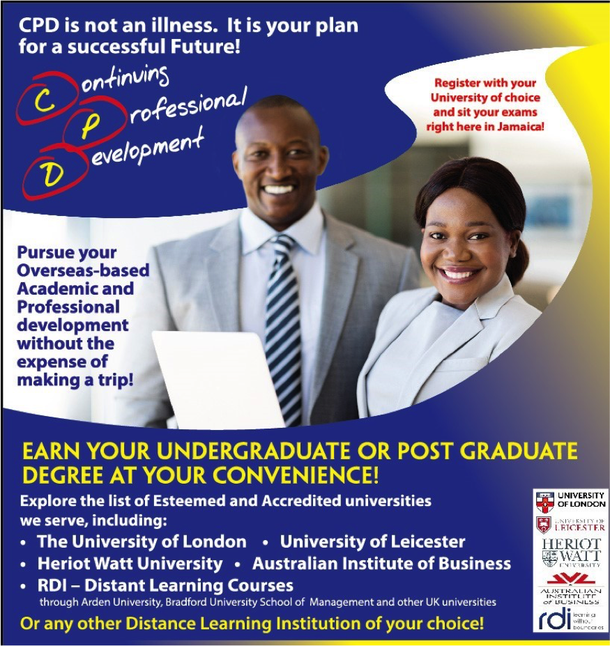 Earn your undergraduate degree or post graduate degree at your convenience