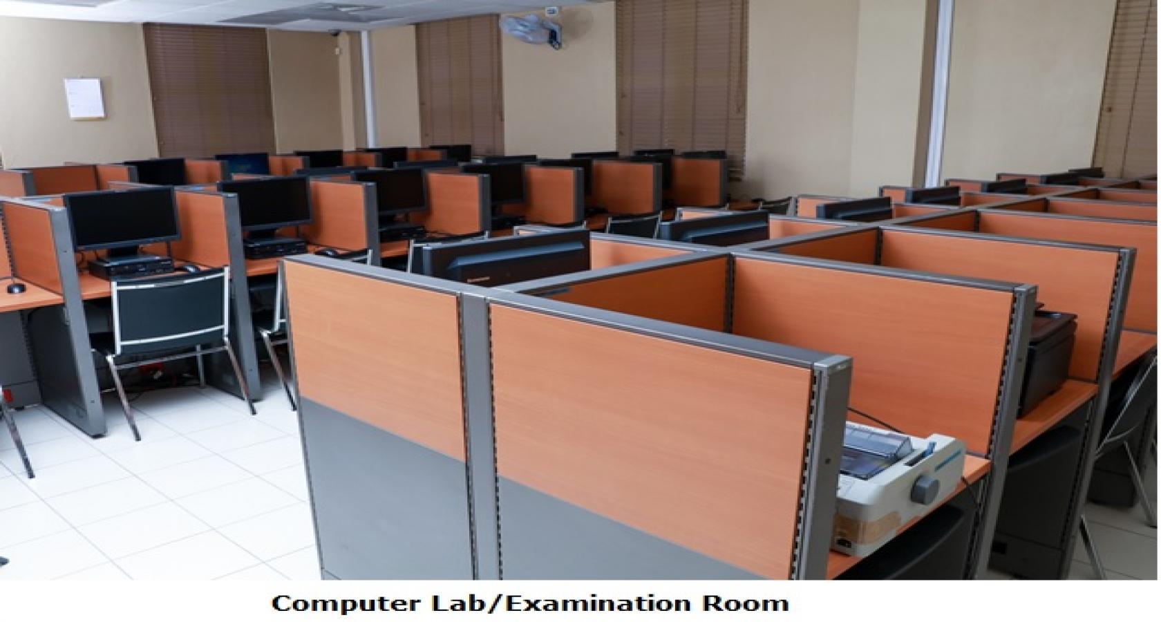 OEC Computer Lab
