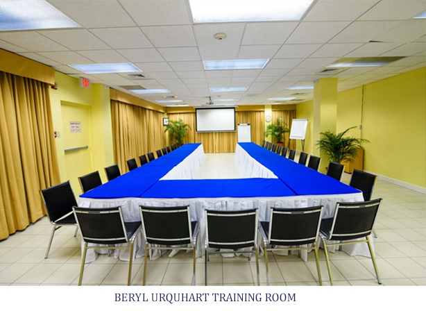 Training Conference Room